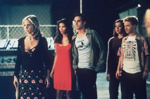 btvs - episode stills