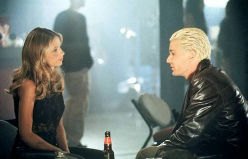 Buffy the Vampire Slayer wallpaper called btvs - episode stills