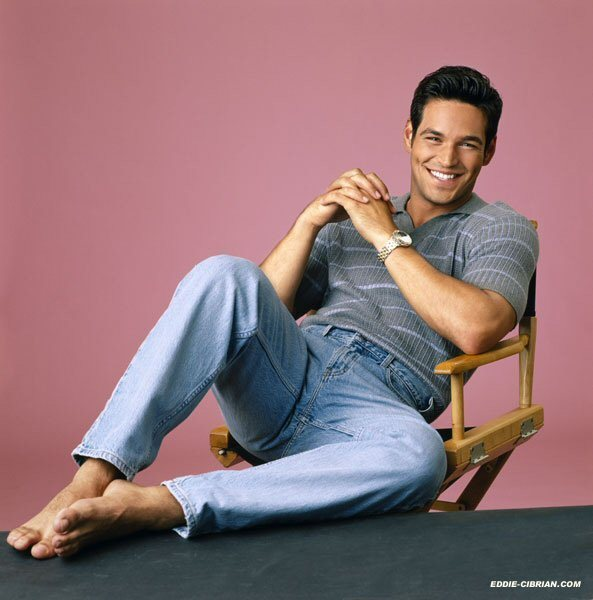Eddie Cibrian - Photo Set