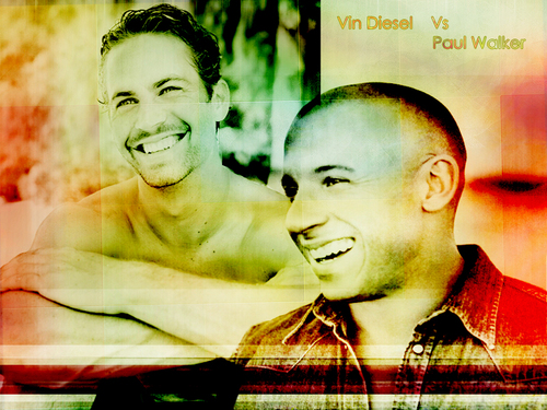 Vin Diesel wallpaper probably with a portrait called fast6