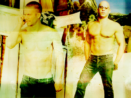 Vin Diesel wallpaper possibly with a hunk called fast7