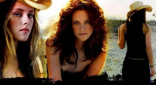 Kristen Stewart♥