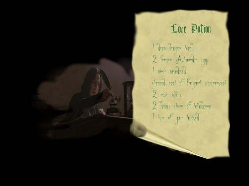 potion master
