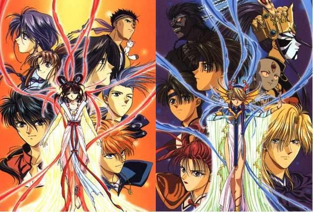 Fushigi Yūgi (Anime) Suzaku_seiryu-fushigi-yuugi-the-misterious-play-6085051-631-429
