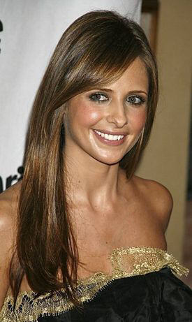 the first Kendall played kwa Sarah Michelle Gellar