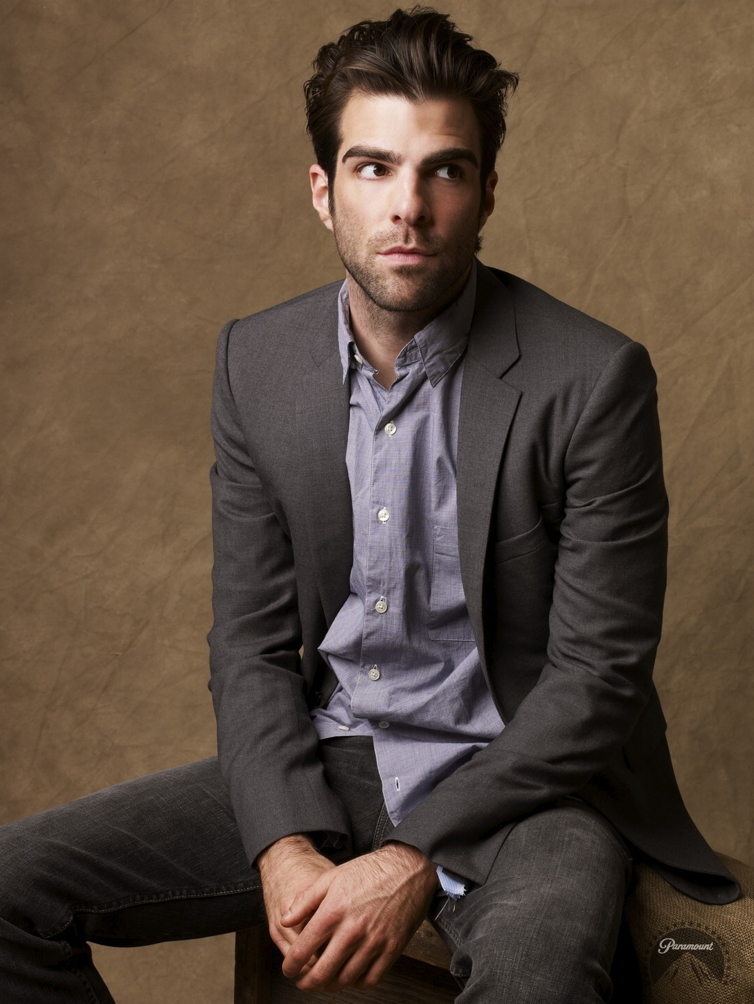 Zachary Quinto - Picture Colection