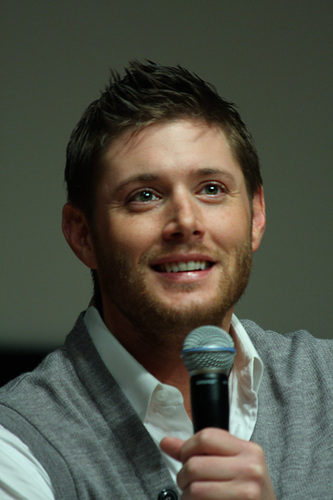 AHBL Supernatural OzCon Sydney - jensen-ackles Photo