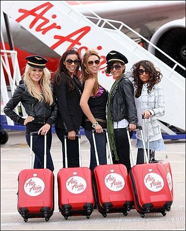 AirAsia 2009