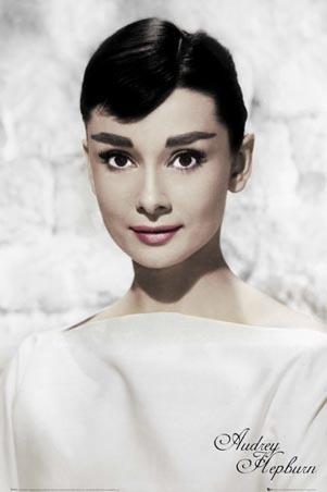 Audrey♥