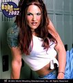 Babe of the 年 2002 - Lita