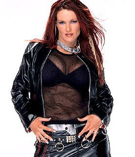 Babe of the an 2003 - Lita