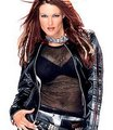 Babe of the tahun 2003 - Lita