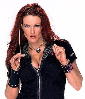 Babe of the Year 2003 - Lita