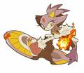Blaze Rider