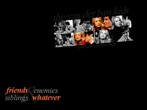 Chuck & Serena images CS HD wallpaper and background photos