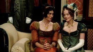 Caroline and Louisa