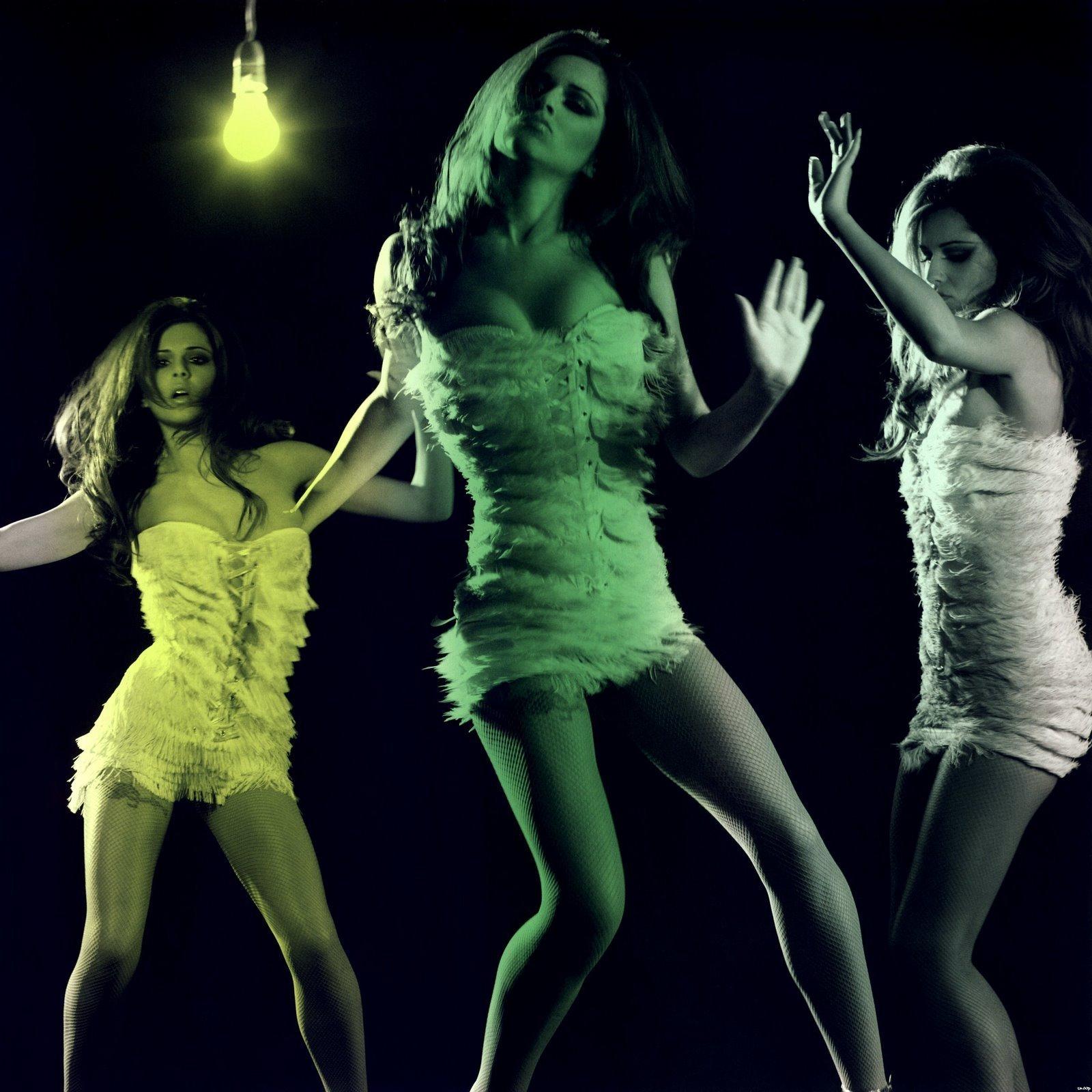 Cheryl Cole!