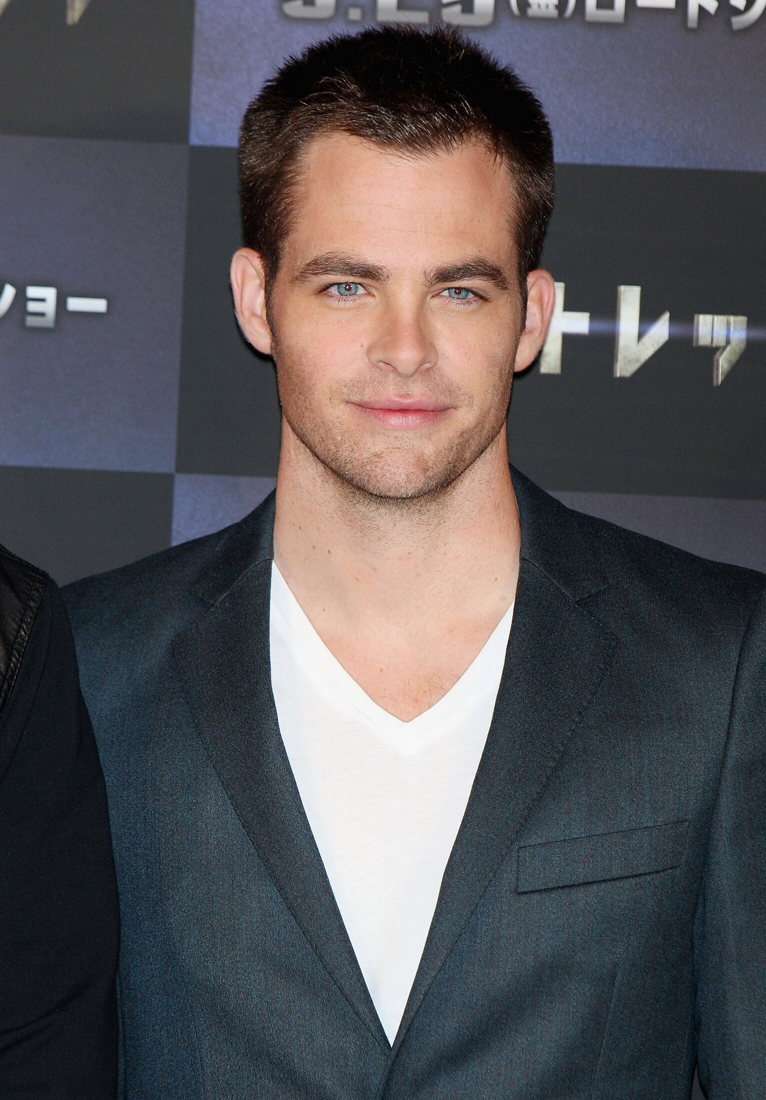 who is chris pine dating