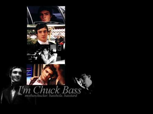 Chuck bas, bass