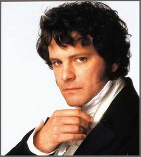 Colin Firth's Mr. Darcy