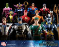 DC Toys - dc-comics wallpaper