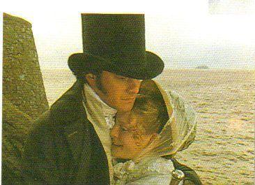 Darcy and Georgiana