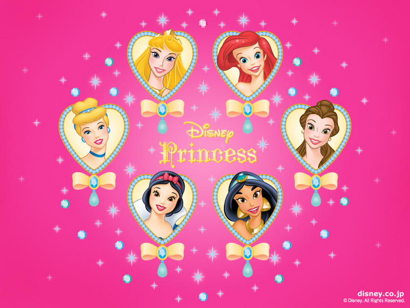 disney princesses. Disney Princesses