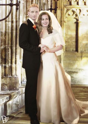 Serie Crepúsculo imágenes Dr And Mrs Cullen HD fondo de pantalla and ...