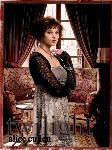 EDITED দ্বারা SPINELLI (Larynn)- Alice Cullen