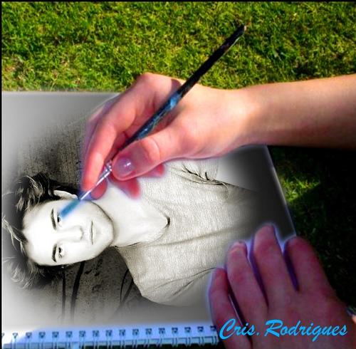 Edward's Painting