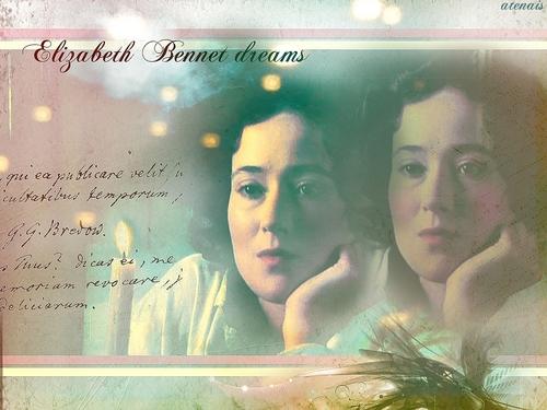 Elizabeth Bennet Dreams
