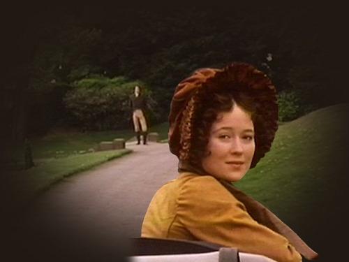"Elizabeth ""Lizzy"" Bennet"