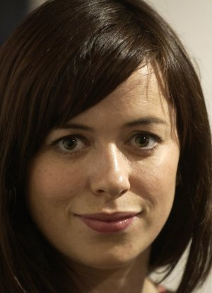 Eve Myles - the-girls-from-bbc-merlin Photo