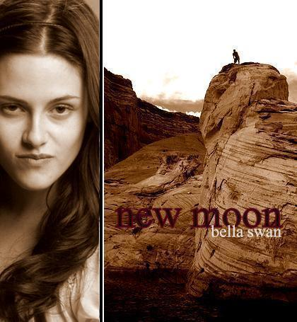 Фан Made New Moon