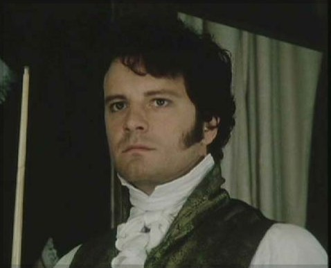 Fitzwilliam Darcy - pride-and-prejudice-1995 Photo