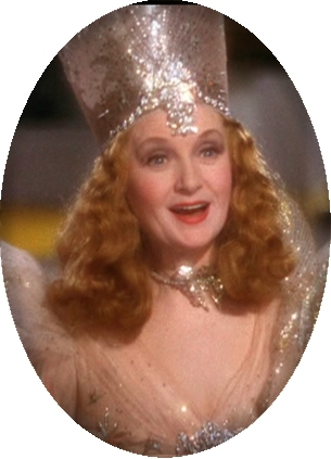 Glinda, The Good Witch