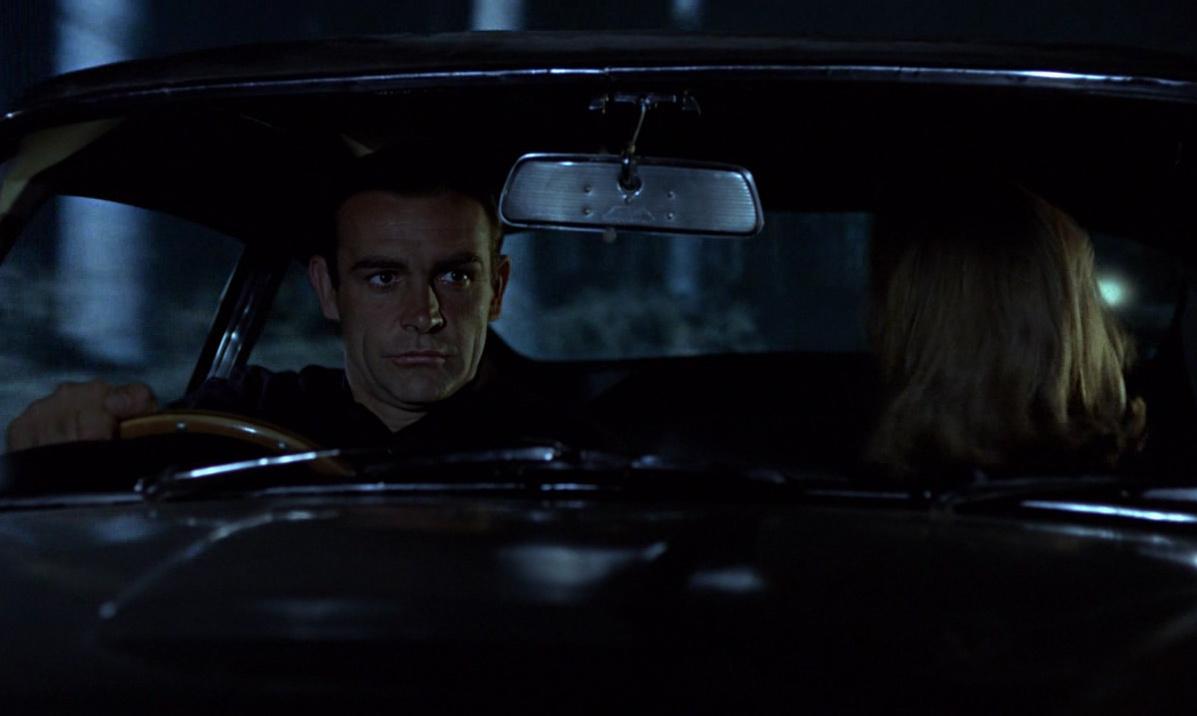 Goldfinger James Bond Image 6182436 Fanpop