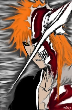 bleach movie 4