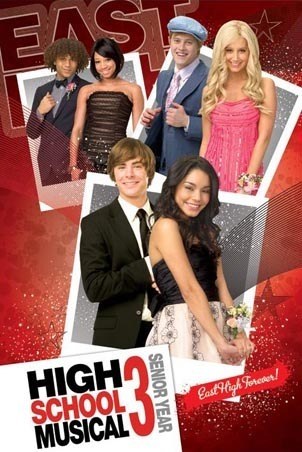 High School Musical 3♥