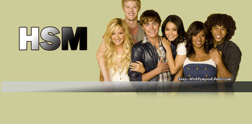 High School Musical♥