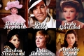 Iconic Movie Stars - classic-movies fan art
