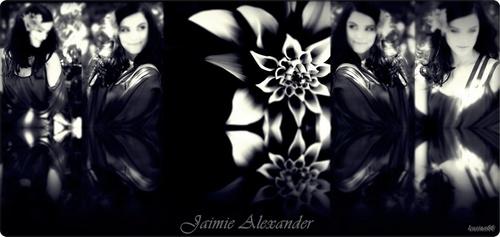 Jaimie Alexander