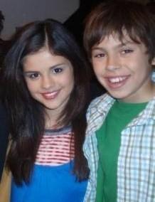 Jake/Selena Personal