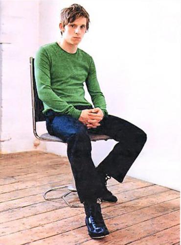 Jamie loceng