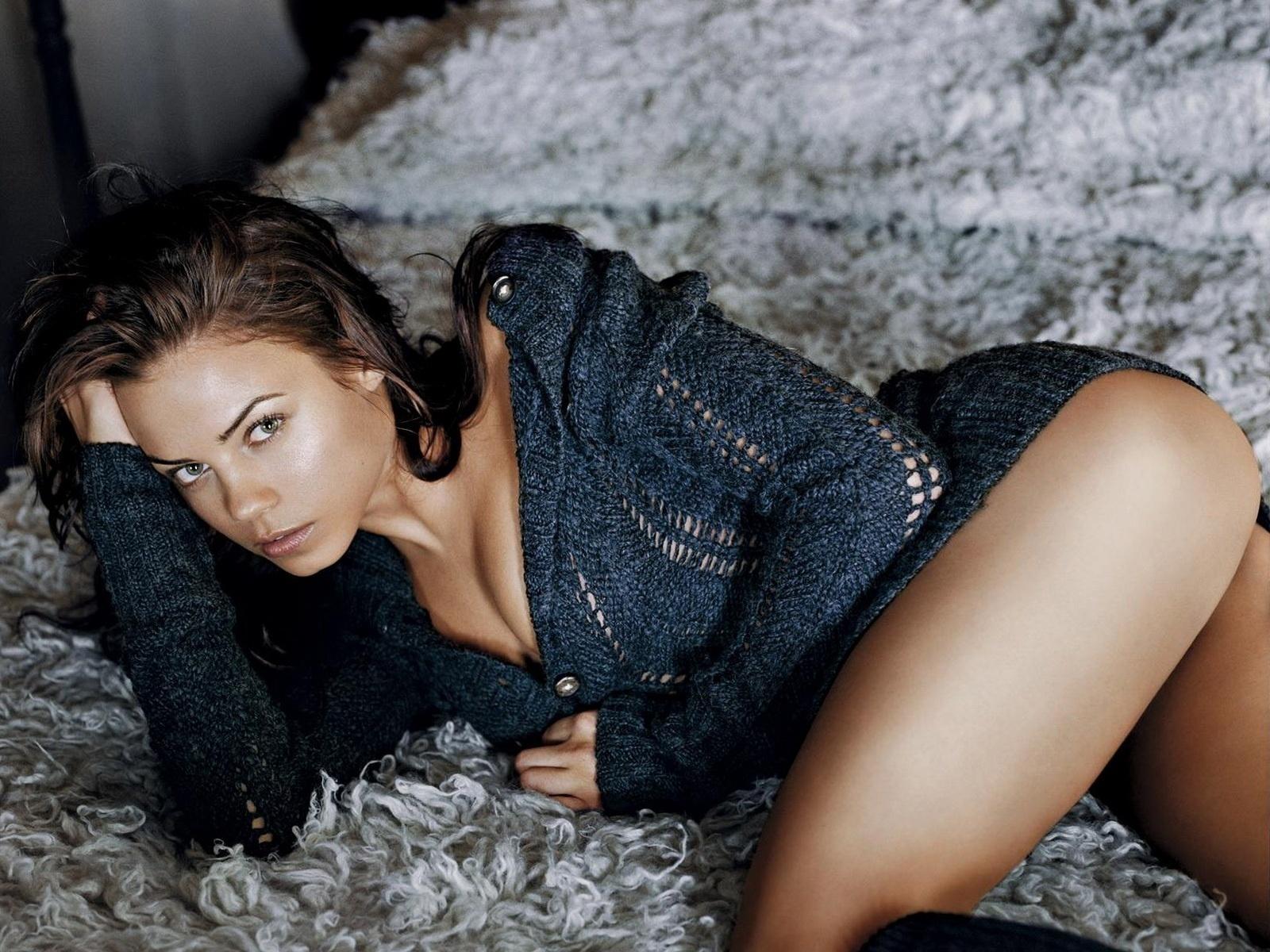 Jenna Dewan - jenna-dewan Wallpaper