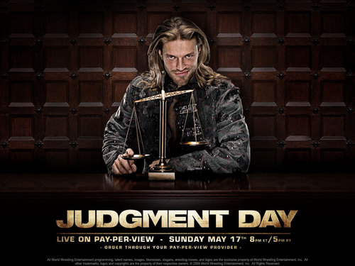 Judgment Day 2009