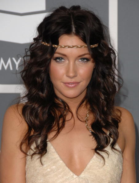 Katie Cassidy - Gallery Colection