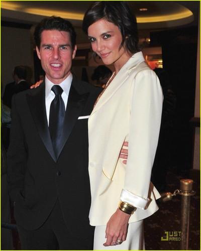Katie & Tom