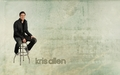 Kris Allen Fan Wallpaper