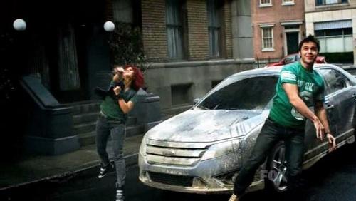 Kris Allen / Ford Commercial